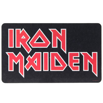 prostírání Iron Maiden - Logo, NNM, Iron Maiden