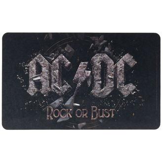 prostírání AC/DC - Rock or Bust, AC-DC