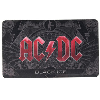 prostírání AC/DC - Ice, NNM, AC-DC