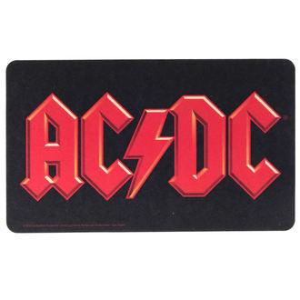 prostírání AC/DC - Logo, AC-DC