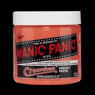 barva na vlasy MANIC PANIC - Classic - Dreamcicle, MANIC PANIC