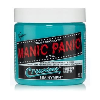 barva na vlasy MANIC PANIC - Classic - Sea Nymph, MANIC PANIC