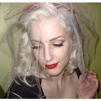 barva na vlasy MANIC PANIC - Classic - Virgin Snow, MANIC PANIC
