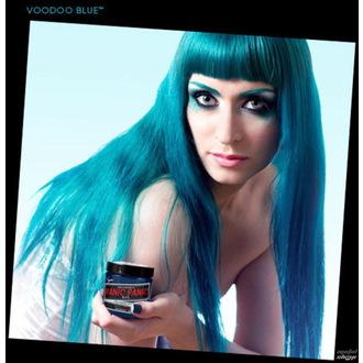 barva na vlasy MANIC PANIC - Classic - Voodoo Blue