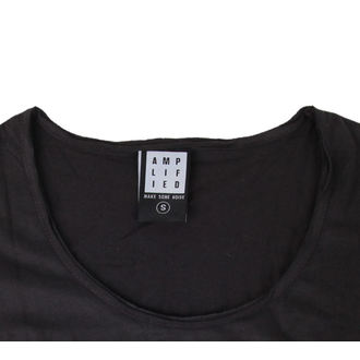 tričko dámské IRON MAIDEN - KILLER - AMPLIFIED