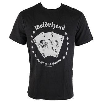 tričko pánské Motörhead - Ace - AMPLIFIED, AMPLIFIED, Motörhead