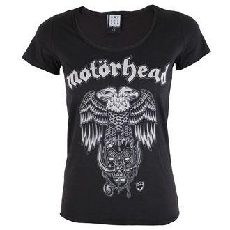 tričko dámské Motörhead - Hiro - AMPLIFIED, AMPLIFIED, Motörhead