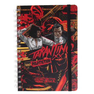 blok Quentin Tarantino - Pulp Fiction - CM14077