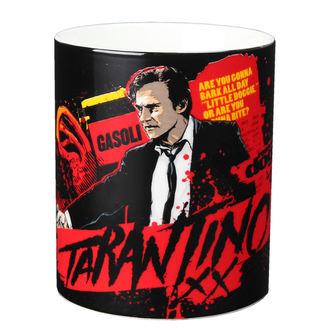 hrnek Quentin Tarantino - Gauneři (Reservoir Dogs)