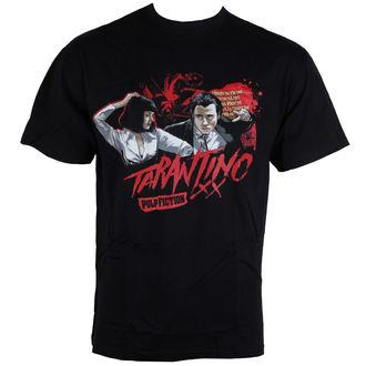 tričko pánské Quentin Tarantino - Pulp Fiction - TS0040