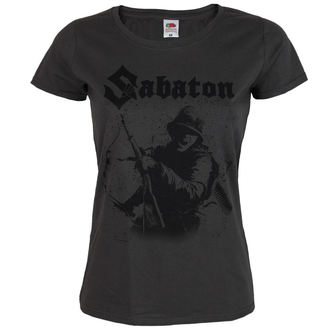 tričko dámské Sabaton - Chose To Surrender - NUCLEAR BLAST, NUCLEAR BLAST, Sabaton