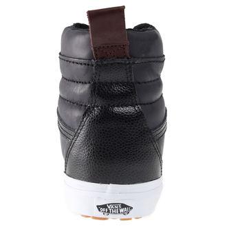 boty pánské VANS - SK8-HI 46 MTE - Pebble Leather
