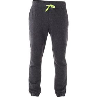 kalhoty pánské (tepláky) FOX - Lateral Pant - Heather Black - 14287-243