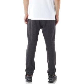 kalhoty pánské (tepláky) FOX - Lateral Pant - Heather Black