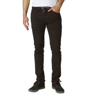 kalhoty pánské FOX - Dagger - Black Vintage - 14916-587