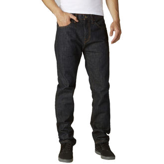 kalhoty pánské FOX - Throttle - Rinse Wash - 14919-316