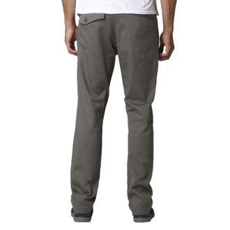 kalhoty pánské FOX - Selecter Chino - Gunmetal, FOX