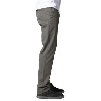 kalhoty pánské FOX - Selecter Chino - Gunmetal