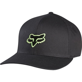 kšiltovka FOX - Legacy - Black/Green, FOX