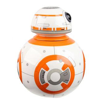dekorace (dóza na sladkosti) Star Wars - Episode VII - BB-8, NNM