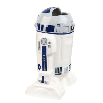 nádoba na zubní kartáčky Star Wars - Episode VII - R2-D2