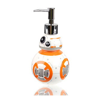 nádoba na mýdlo Star Wars - Episode VII - BB-8 - JOY21663