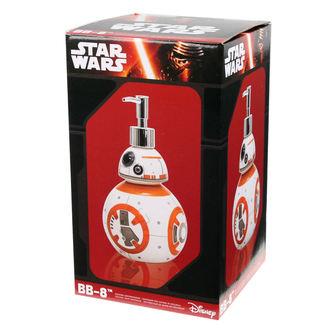 nádoba na mýdlo Star Wars - Episode VII - BB-8