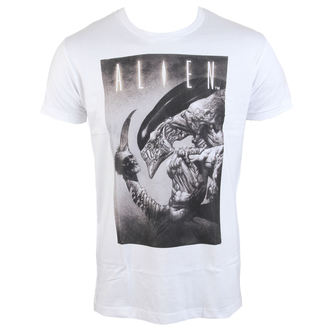 tričko pánské Alien (Vetřelec) - Dead Head, NNM, Alien - Vetřelec