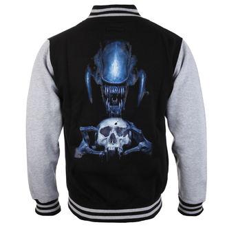 mikina pánská Alien (Vetřelec) - Skull, NNM, Alien - Vetřelec