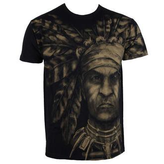 tričko pánské ALISTAR - Indian Warrior, ALISTAR