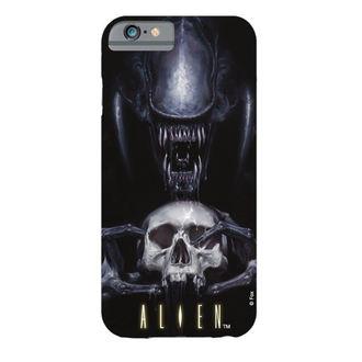 kryt na mobil Alien - iPhone 6 - Skull, NNM, Alien
