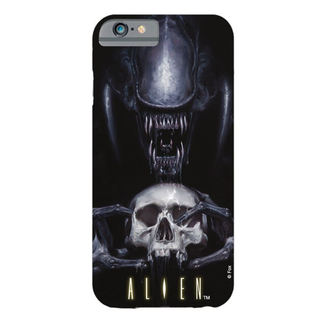 kryt na mobil Alien (Vetřelec) - iPhone 6 - Skull - GS80168