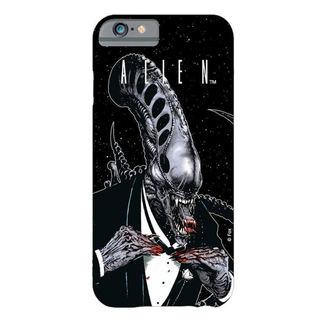 kryt na mobil Alien - iPhone 6 - Tuxedo, NNM, Alien