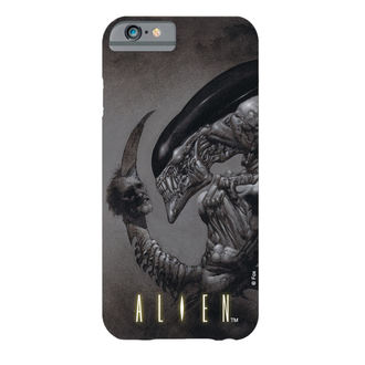 kryt na mobil Alien (Vetřelec) - iPhone 6 - Dead Head