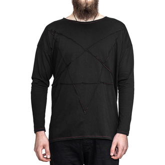 tričko pánské s dlouhým rukávem AMENOMEN