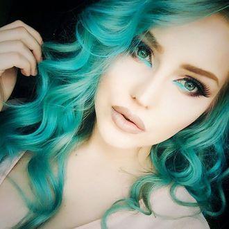 barva na vlasy MANIC PANIC - Classic - Mermaid, MANIC PANIC