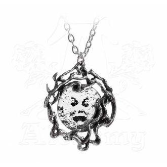 obojek ALCHEMY GOTHIC - M era Luna Melies Moon - P782