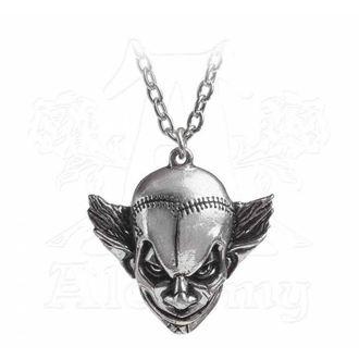 obojek ALCHEMY GOTHIC - M era Luna Evil Clown, ALCHEMY GOTHIC