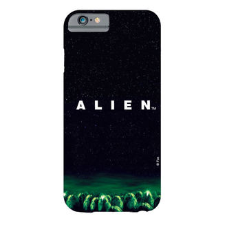 kryt na mobil Alien (Vetřelec) - iPhone 6 - Logo - GS80203