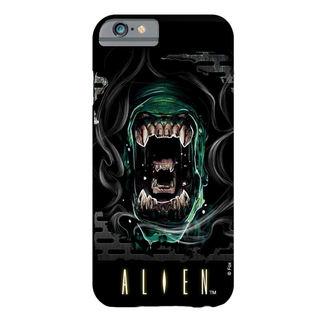 kryt na mobil Alien (Vetřelec) - iPhone 6 - Xenomorph Smoke - GS80208