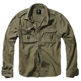 košile pánská BRANDIT - Vintage, BRANDIT