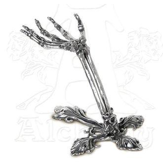 stojan na šperky (dekorace) ALCHEMY GOTHIC - Litternere, ALCHEMY GOTHIC