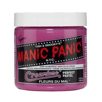barva na vlasy MANIC PANIC - Classic - Fleurs du Mal, MANIC PANIC