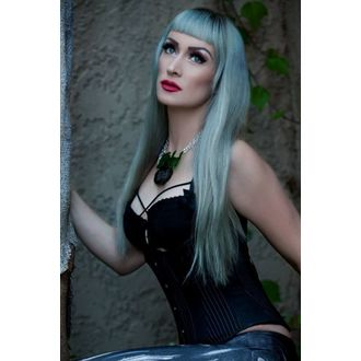 barva na vlasy MANIC PANIC - Amplified - Blue Steel