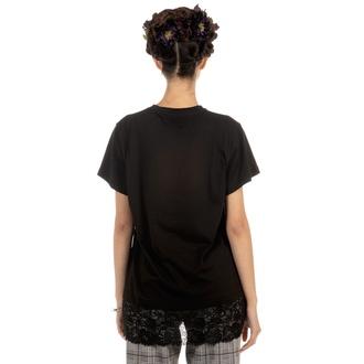 tričko dámské DISTURBIA - Frida Sunset - Lace, DISTURBIA