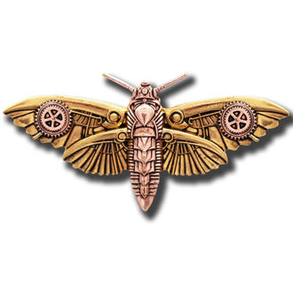 brož EASTGATE RESOURCE - Magradore's Moth - EN6