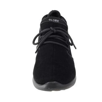 boty pánské GLOBE - Nepal Lyte - Black/Black, GLOBE