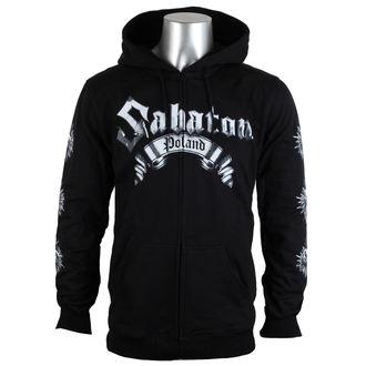 mikina pánská Sabaton - Poland - CARTON, CARTON, Sabaton