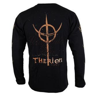 tričko pánské s dlouhým rukávem Therion - Vovin - CARTON, CARTON, Therion