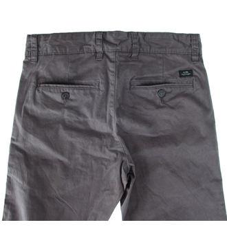 kalhoty pánské GLOBE - Goodstock Chino - Grey